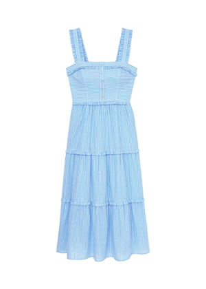 gal meets glam courtney blue dress brookie