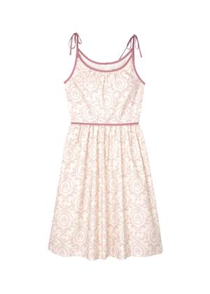 gal meets glam norah dress pink floral brookie