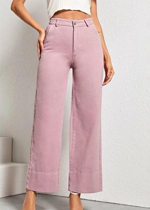 purple jeans shein brookie