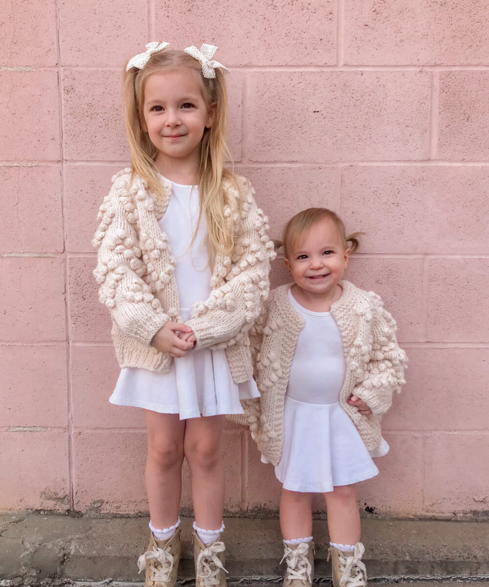 Mommy & Me Cardigans 6